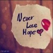Bezoek de persoonlijke pagina van medium Hope